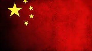 Китай 1937-1949.  Конец войны и основание КНР.