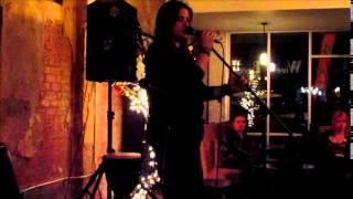Emily Glazener -