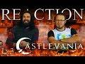Castlevania 1x3 REACTION Labyrinth mp3