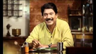 Brahmins Chutney powder - G Venugopal TVC Thumbnail