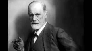 Зигмунд Фрейд и психоанализ.