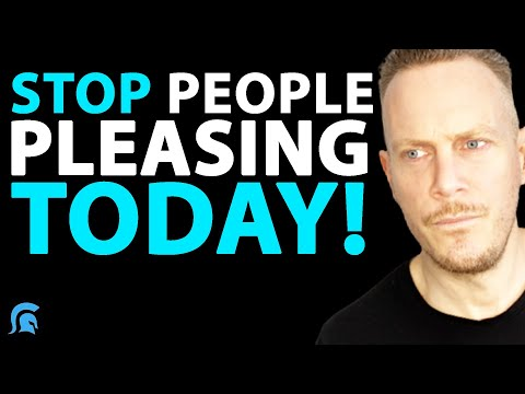 5 Tips to STOP People Pleasing