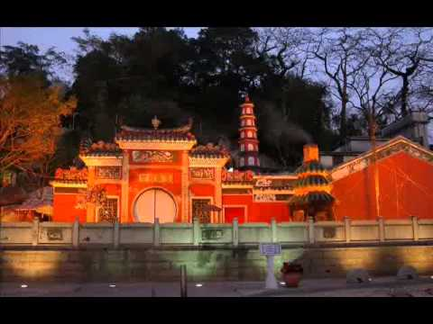 Asia's Tourist Attractions