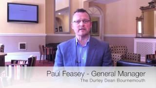 D2 Mail - Durley Dean Testimonial