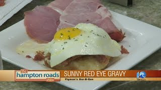 Sunny Red Eye Gravy