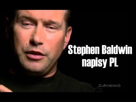 Stephen Baldwin Randki serwis randkowy oxford uni