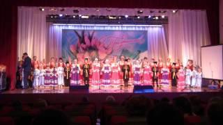 �������� ���� Народный хор