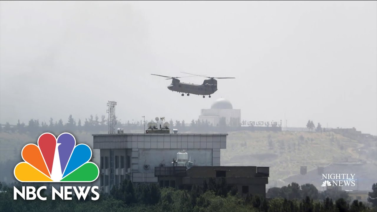 Download Taliban Advance On Kabul