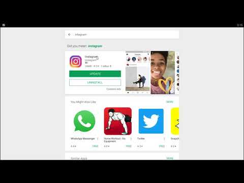 2015: Wechat Download or Web on Laptop / Computer- Easy as 1, 2, 3!!!!!!!!!! from YouTube · Duration:  3 minutes 30 seconds