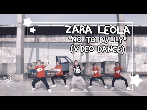 ZARA LEOLA  VIDEO DANCE