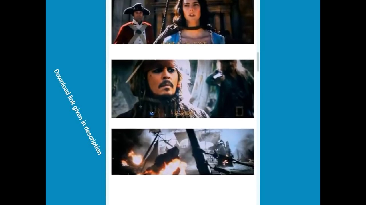 pirates of the caribbean full movie in hindi 2017 download