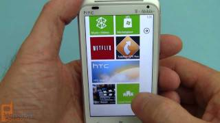 HTC Radar 4G (T-Mobile) review - part 2 of 2