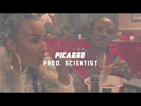 🚀 [FREE] Migos x Kodak Black Type Beat   Picasso   Prod. Scientist [Trap Beat 2017]