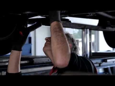 Was wird beachtet: Hauptuntersuchung TÜV