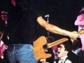 watch he video of Bruce Springsteen Prove It All Night Live From Largo 02 Novembre 1978