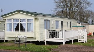 Caravan G64 South Bay Holiday Park Brixham Devon
