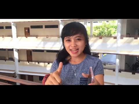 Short Vlog of Project Management P2K2 UIB