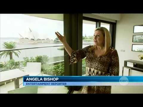 Sydney's Glamorous Park Hyatt Hotel Reopens