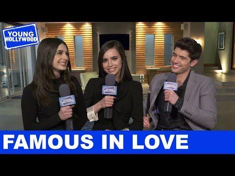 Famous In Love: Sneak Peek Inside New Season's Set!