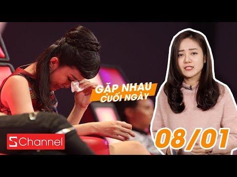 Đông Nhi muốn giải nghệ khiến các fan sửng sốt! | GNCN 08/01