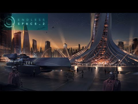 Endless Space 2 test