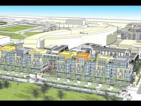 The Village - Be Excited! Be Prepared - Santa Monica Constructs the Future