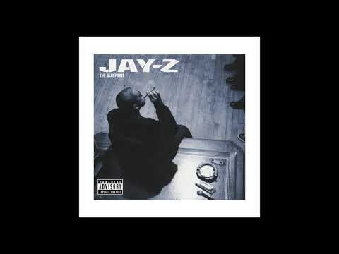 JayZ  Heart Of The City Aint No Love HQ Sound