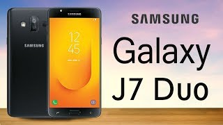 Samsung Galaxy J7 Duo 2018 Review, Specifications & Price