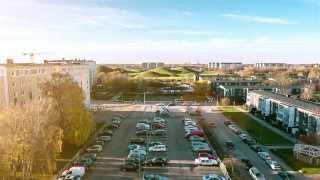 Holmastan - Holma torg