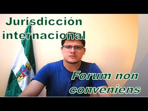 la-jurisdicción-internacional