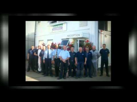 St Albans Car Repairs & Servicing Brian Robson Coachworks