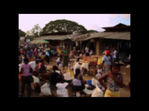 São Tomé e Príncipe Calema