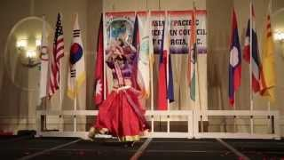 Asian Pacific American Council- Korean Drum performance and India Dance