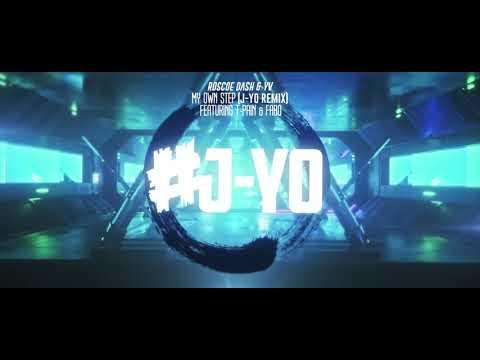 Roscoe Dash & YV ft. T-Pain & Fabo - My Own Step (J-Yo Remix)