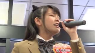 堀優衣 2000年10月12日生まれ テレビ東京「THE カラオケ☆バトル」U-18最...