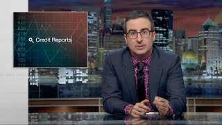 Last Week Tonight with John Oliver: Credit Reports (HBO)