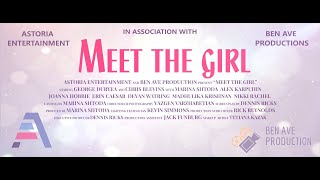 Meet The Girl - IndieGoGo campaign video