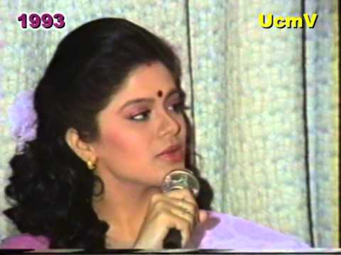 Interview of Sudha Chandran by Umesh Malviya