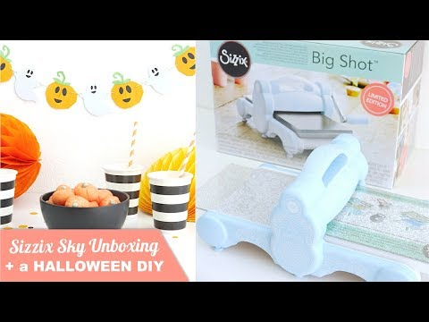 unboxing-the-limited-edition-sizzix-sky-big-shot-machine-a-diy-project-for-halloween