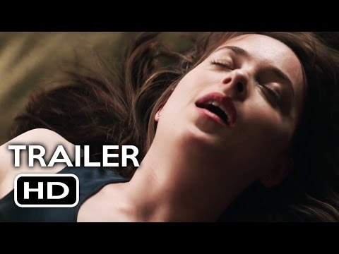 Fifty Shades Darker Official Trailer #3...