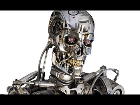 Artificial Intelligent Military Robots Attack Japanese Scientist in Japan Hqdefault