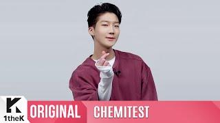 CHEMITEST(케미테스트): WINNER(위너) _ Seung Hoon(승훈)_SENTIMENTAL(...