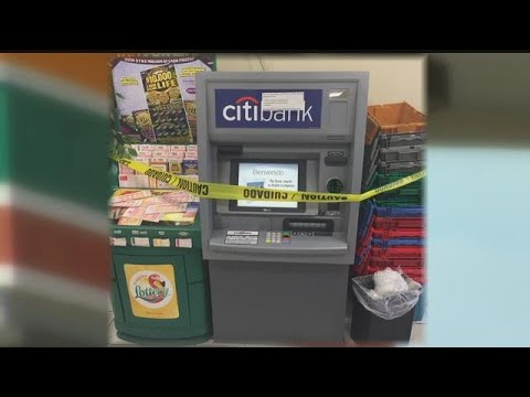 Skimming device found at Cape Coral gas station