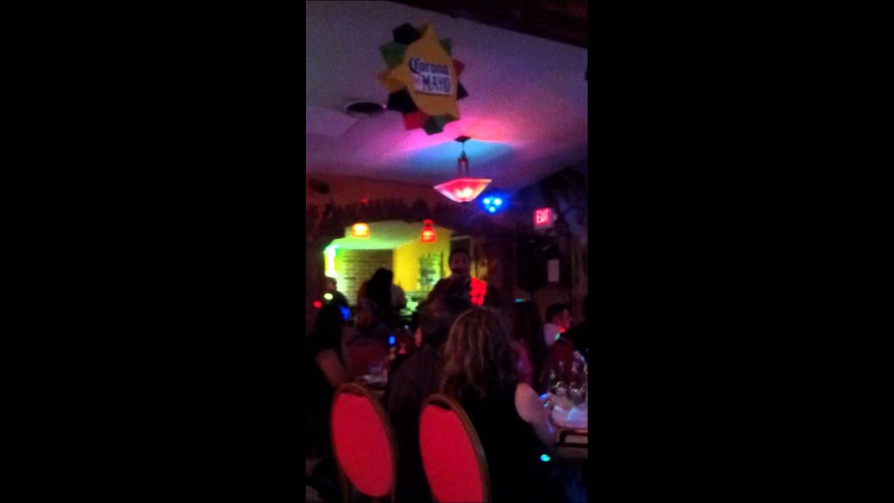 karaoke yakima wa en el puerto escondido