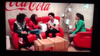 Coke Studio Mika & Karol Sakr Part 5