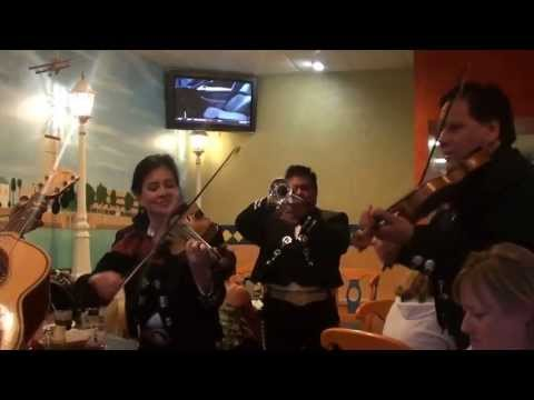 Authentic Mexican Mariachi band in Edmonton!