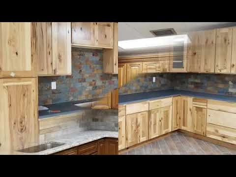 kitchen remodeling | Knoxville, TN - Knox Rail Salvage - YouTube