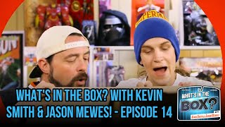 What's in the Box? with Kevin Smith & Jason Mewes! - Episode 14
