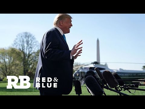 """ag-barr:-""""i-think-spying-did-occur""""-on-trump-campaign"""