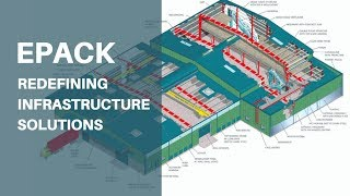 EPACK - Building a better nation by building smarter buildings